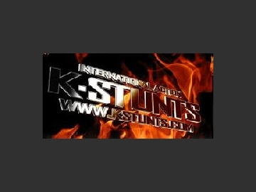 "K-Stunts - ""International Action"""