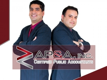 AP&A, Inc - Certified Public Accountants