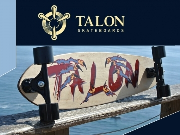 Talon Skateboards